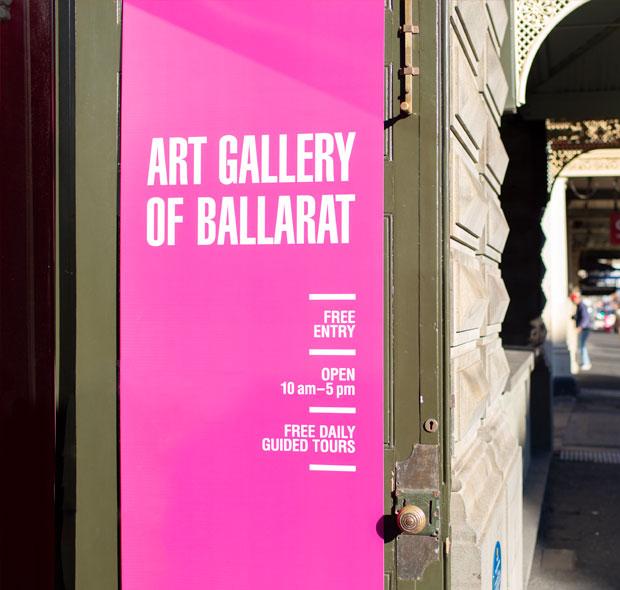 The Art Gallery of Ballarat