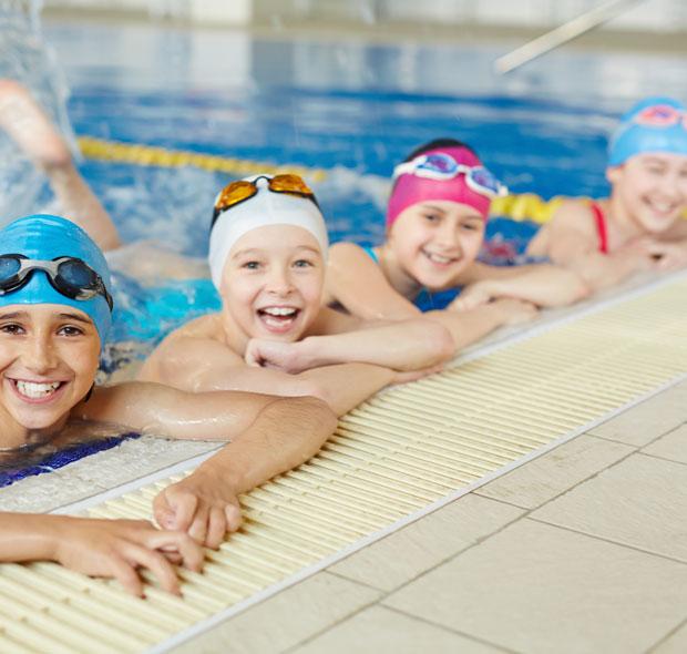Ballarat Aquatic & Lifestyle Centre