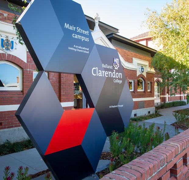 Ballarat Clarendon College